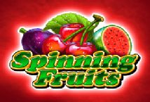 Spinning Fruits - играть онлайн | GMSlots - без регистрации