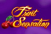 Fruit Sensation - играть онлайн | GMSlots - без регистрации