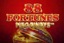 88 Fortunes Megaways - играть онлайн | GMSlots - без регистрации