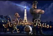 A Night in Paris - играть онлайн | GMSlots - без регистрации