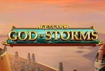 Age of Gods God of Storms - играть онлайн | GMSlots - без регистрации