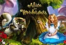 Alice in Wonderslots - играть онлайн | GMSlots - без регистрации