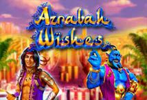 Azrabah Riches - играть онлайн | GMSlots - без регистрации