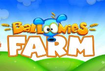 Balloonies Farm - играть онлайн | GMSlots - без регистрации