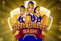 Beer Barrel Bash - играть онлайн | GMSlots - без регистрации