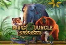 Big 5 Jungle Jackpot - играть онлайн | GMSlots - без регистрации