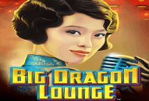 Big Dragon Lounge - играть онлайн | GMSlots - без регистрации