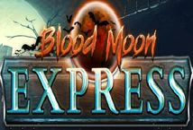 Blood Moon Express - играть онлайн | GMSlots - без регистрации