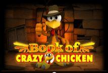 Book of Crazy Chicken - играть онлайн | GMSlots - без регистрации