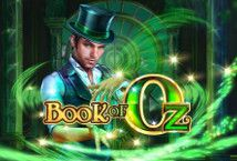 Book of Oz - играть онлайн | GMSlots - без регистрации