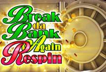 Break Da Bank Again Respins Hyperspins - играть онлайн | GMSlots - без регистрации