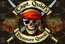 Captain Quids Treasure Quest - играть онлайн | GMSlots - без регистрации