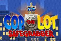 Cop the Lot Safegrabber - играть онлайн | GMSlots - без регистрации