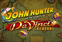 Da Vincis Treasure - играть онлайн | GMSlots - без регистрации