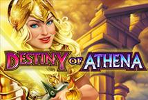 Destiny of Athena - играть онлайн | GMSlots - без регистрации