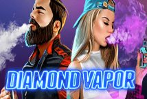 Diamond Vapour - играть онлайн | GMSlots - без регистрации