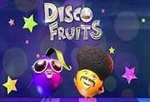 Disco Fruits - играть онлайн | GMSlots - без регистрации
