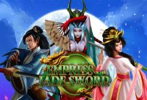 Empress of the Jade Sword - играть онлайн | GMSlots - без регистрации