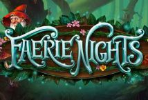 Faerie Nights - играть онлайн | GMSlots - без регистрации