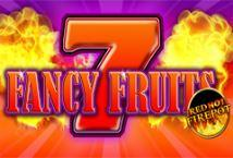 Fancy Fruits Red Hot Firepot - играть онлайн | GMSlots - без регистрации