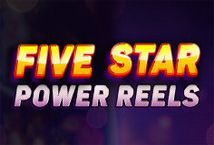 Five Star Power Reels - играть онлайн | GMSlots - без регистрации