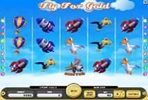 Fly for Gold - играть онлайн | GMSlots - без регистрации