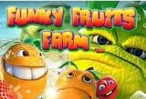 Funky Fruits Farm - играть онлайн | GMSlots - без регистрации