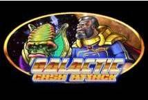 Galactic Cash Attack - играть онлайн | GMSlots - без регистрации