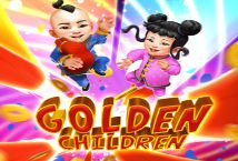 Golden Children - играть онлайн | GMSlots - без регистрации