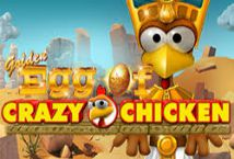Golden Egg of Crazy Chicken - играть онлайн | GMSlots - без регистрации