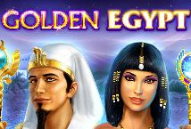 Golden Egypt - играть онлайн | GMSlots - без регистрации