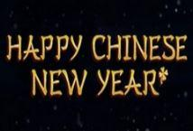 Happy Chinese New Year - играть онлайн | GMSlots - без регистрации