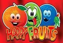Happy Fruits - играть онлайн | GMSlots - без регистрации