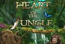 Heart of the Jungle - играть онлайн | GMSlots - без регистрации