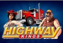 Highway Kings - играть онлайн | GMSlots - без регистрации