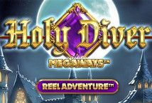 Holy Diver Megaways - играть онлайн | GMSlots - без регистрации