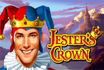 Jesters Crown - играть онлайн | GMSlots - без регистрации