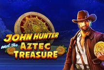 John Hunter and the Aztec Treasure - играть онлайн | GMSlots - без регистрации