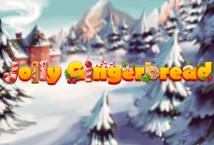 Jolly Gingerbread - играть онлайн | GMSlots - без регистрации
