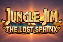 Jungle Jim and the Lost Sphinx - играть онлайн | GMSlots - без регистрации