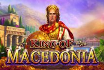 King of Macedonia - играть онлайн | GMSlots - без регистрации