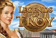 Legends of Troy - играть онлайн | GMSlots - без регистрации