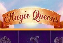 Magic Queens - играть онлайн | GMSlots - без регистрации