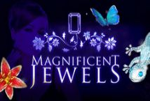 Magnificent Jewels - играть онлайн | GMSlots - без регистрации