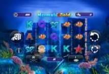 Mermaid Gold - играть онлайн | GMSlots - без регистрации