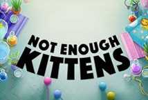 Not Enough Kittens - играть онлайн | GMSlots - без регистрации