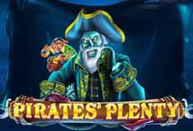 Pirates Plenty - играть онлайн | GMSlots - без регистрации