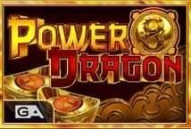 Power Dragon - играть онлайн | GMSlots - без регистрации