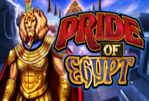 Pride of Egypt - играть онлайн | GMSlots - без регистрации
