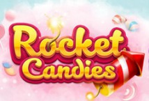 Rocket Candies - играть онлайн | GMSlots - без регистрации